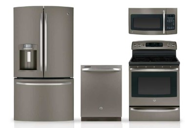 GE APPLIANCES PRODUCTS