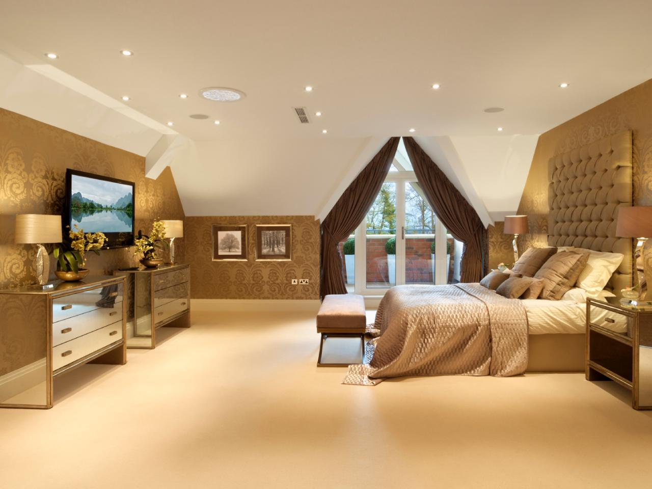 Amazing Bedroom Lighting Ideas You Will Want To Copy Master Bedroom Ideas