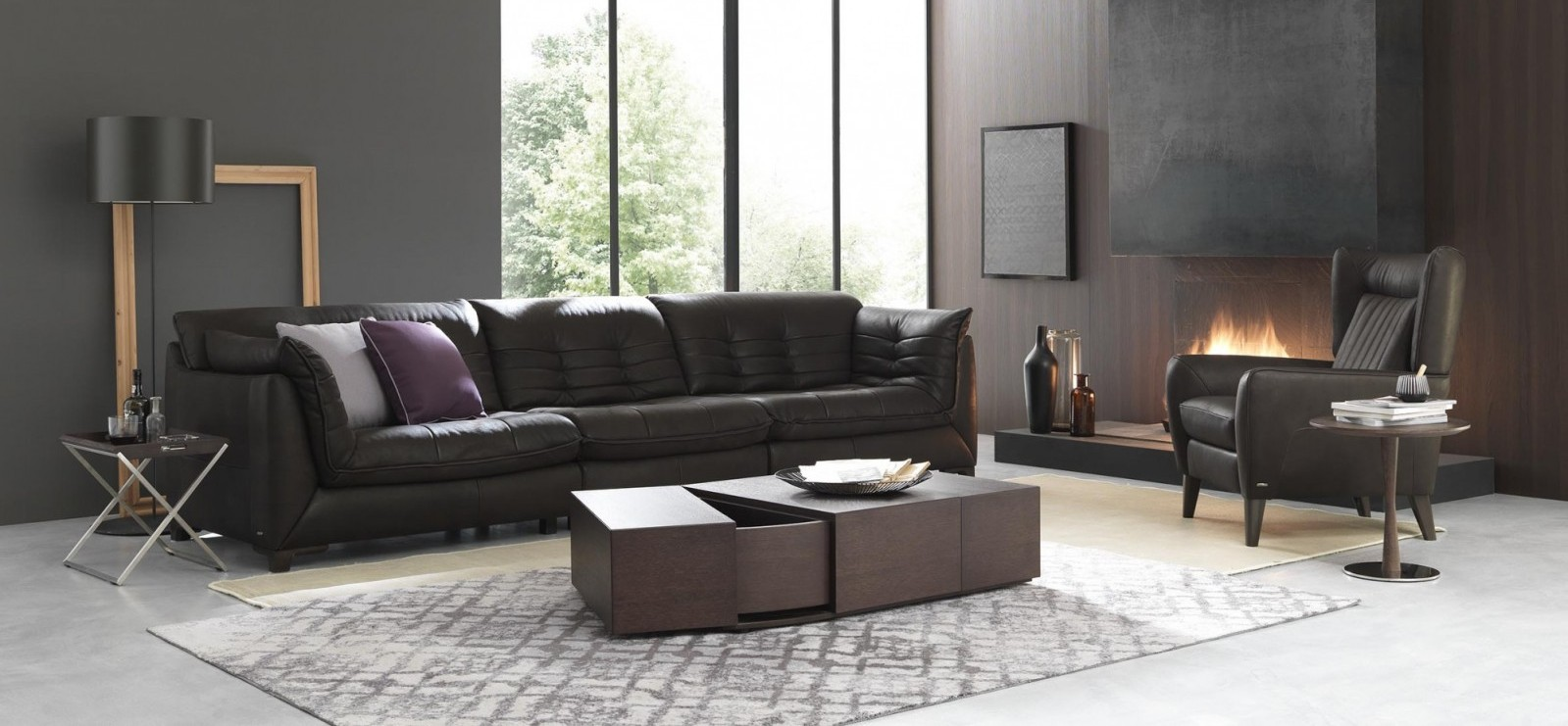 DIRECT FURNITURE SELECTION