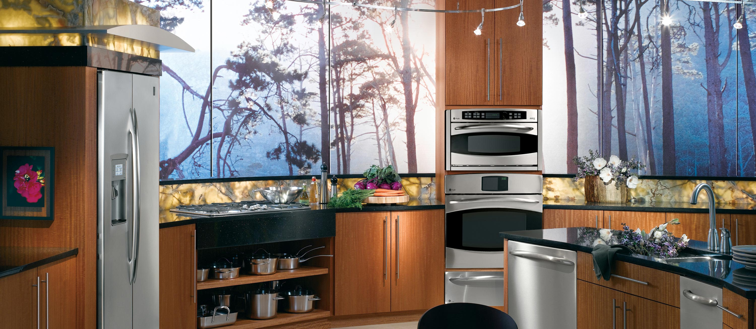 Ge Kitchen Appliances ~ Ge appliances
