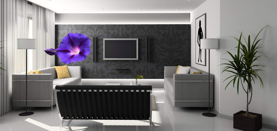 Give Your Home The Elegant Look