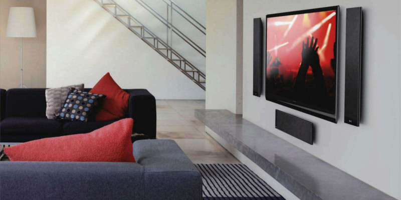 Home Theater – October 2011